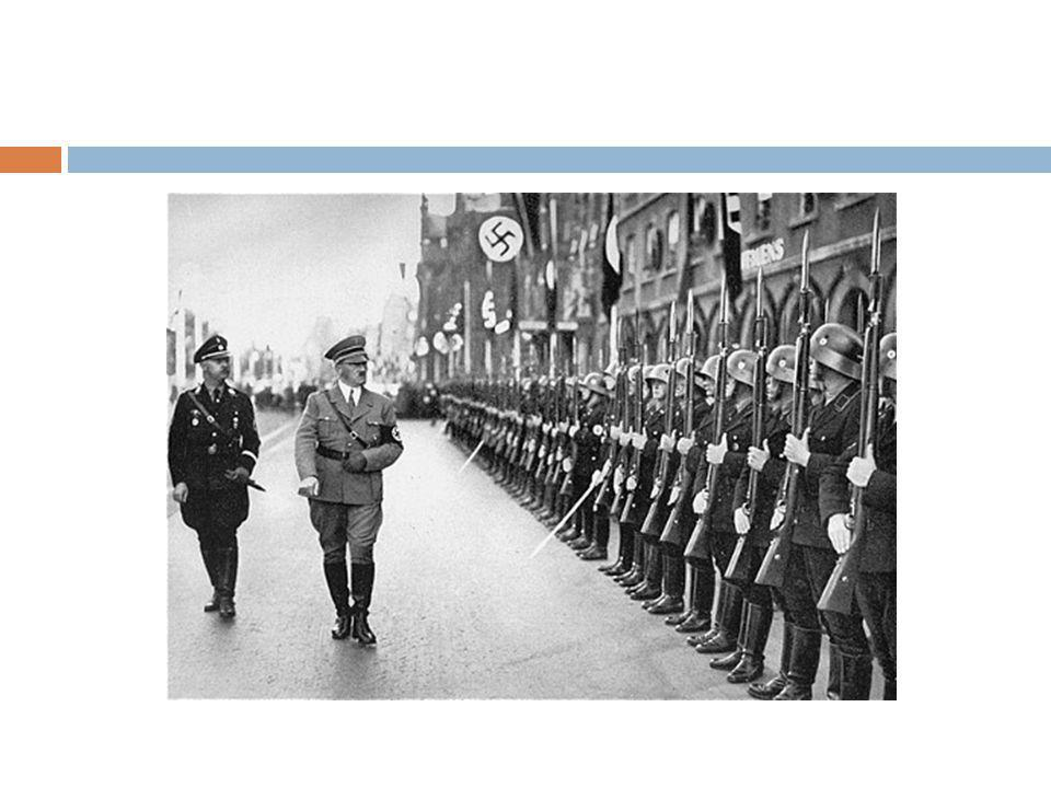 Danzig and the Polish Corridor  After Munich Conference->Hitler focused on Poland  In Oct.