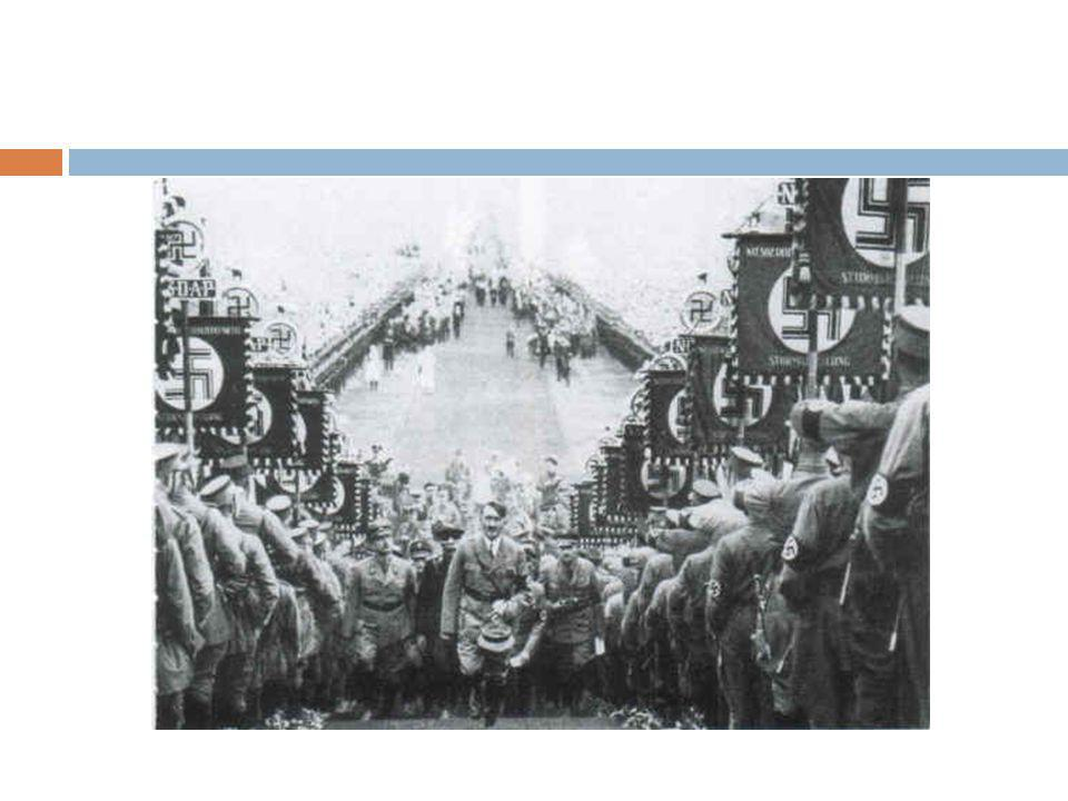 Nazi-Soviet Nonaggression Pact  Signed on August 23, 1939, stated Germany and USSR wouldn't go to war against each other  USSR wanted to divide capitalist nations in war  Shocked the world b/c Nazism and Communism opposed each other  Agreed to split Poland b/w themselves
