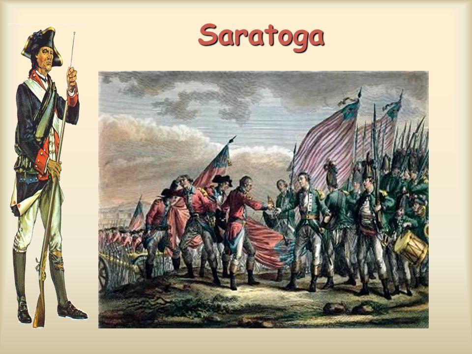 Saratoga Saratoga
