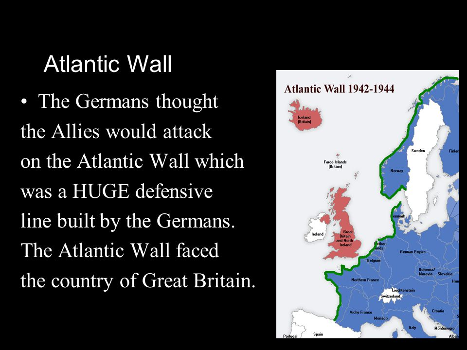 Victory in Europe Germany fought for survival on two fronts.