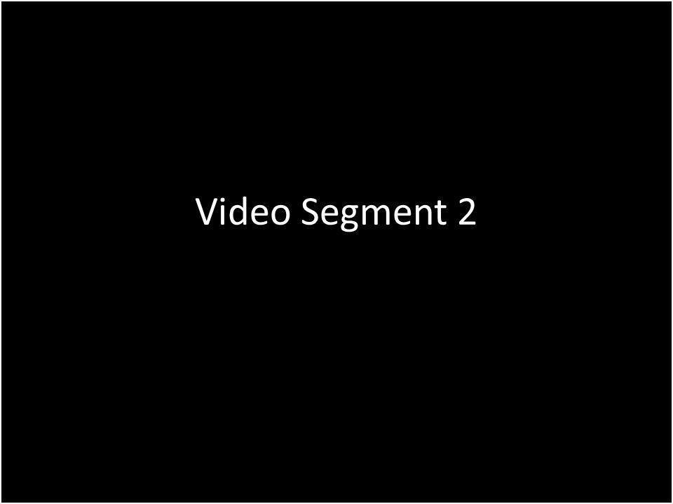 Video Segment 2