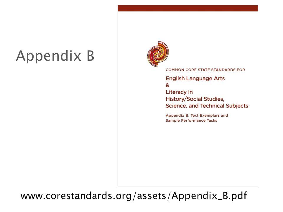www.corestandards.org/assets/Appendix_B.pdf Appendix B