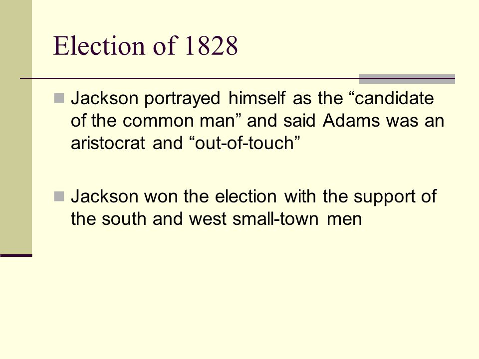 Spoils System Spoils System – Jackson's practice of appointing people to government jobs on the basis of party loyalty and support