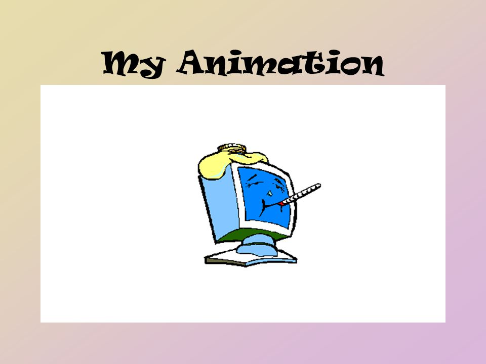 My Animation