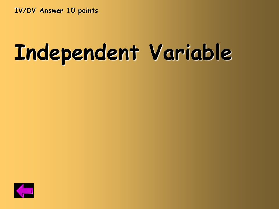 Answer to Testable Question for 10 points No, best is an opinion.