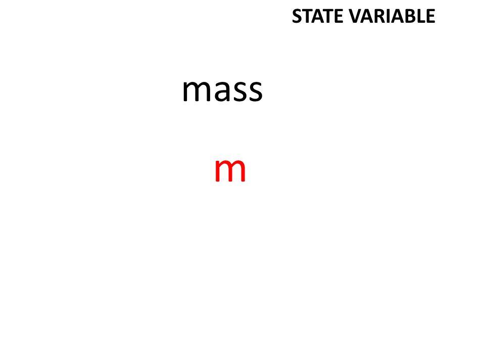 Impulse J STATE VARIABLE