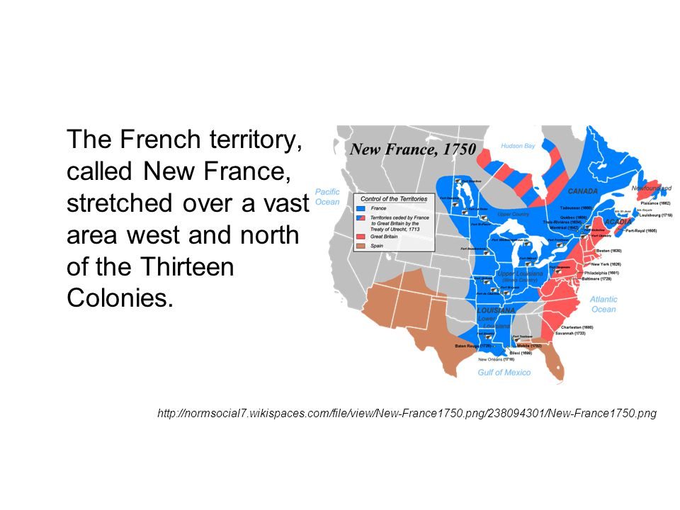 Only about 80,000 people lived in New France.