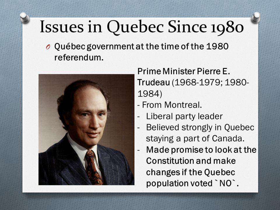 Constitution Act, 1982 Canada becomes a sovereign nation that can make changes to Act without Britain`s consent.