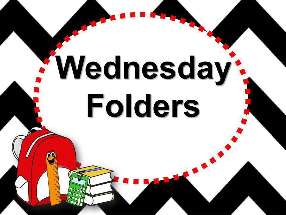 WednesdayFolders