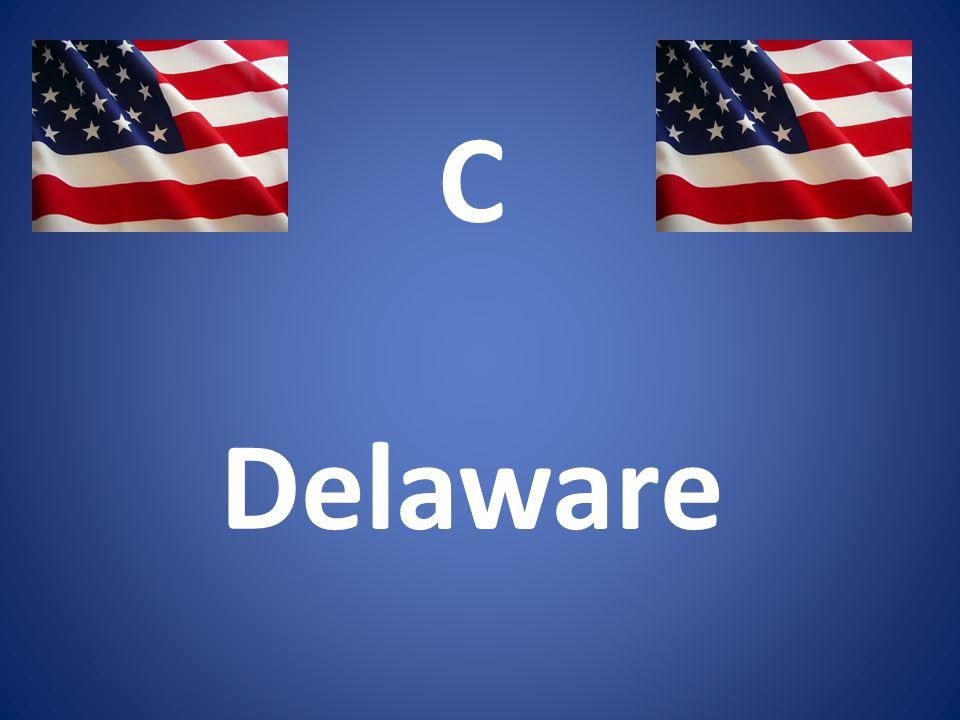 C Delaware