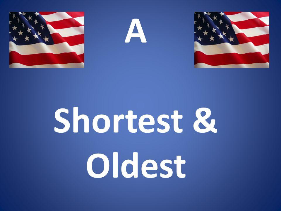 A Shortest & Oldest
