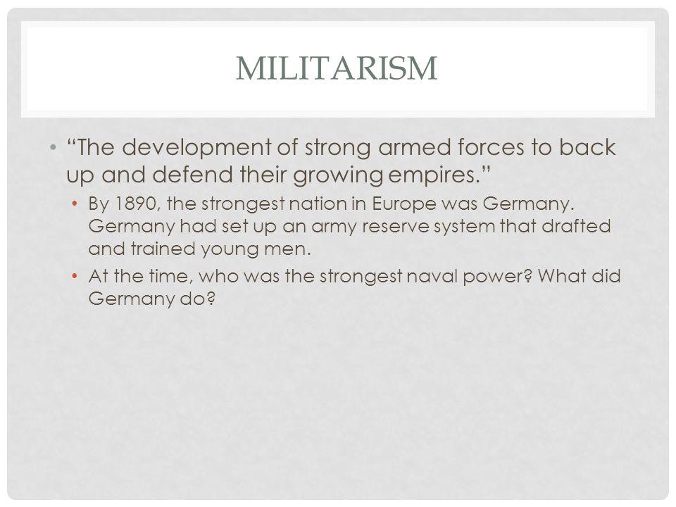 RAISING AN ARMY--WOMEN Women were not allowed to enlist.