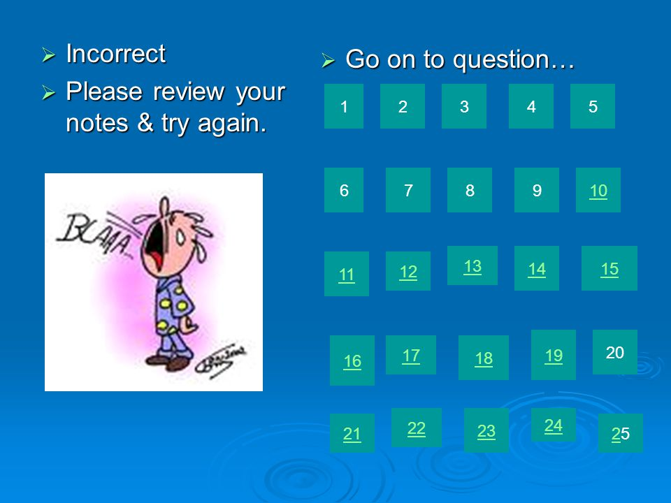 Q11: Using the expression below 5m + 4c – 8 5 and 4 are called_______.