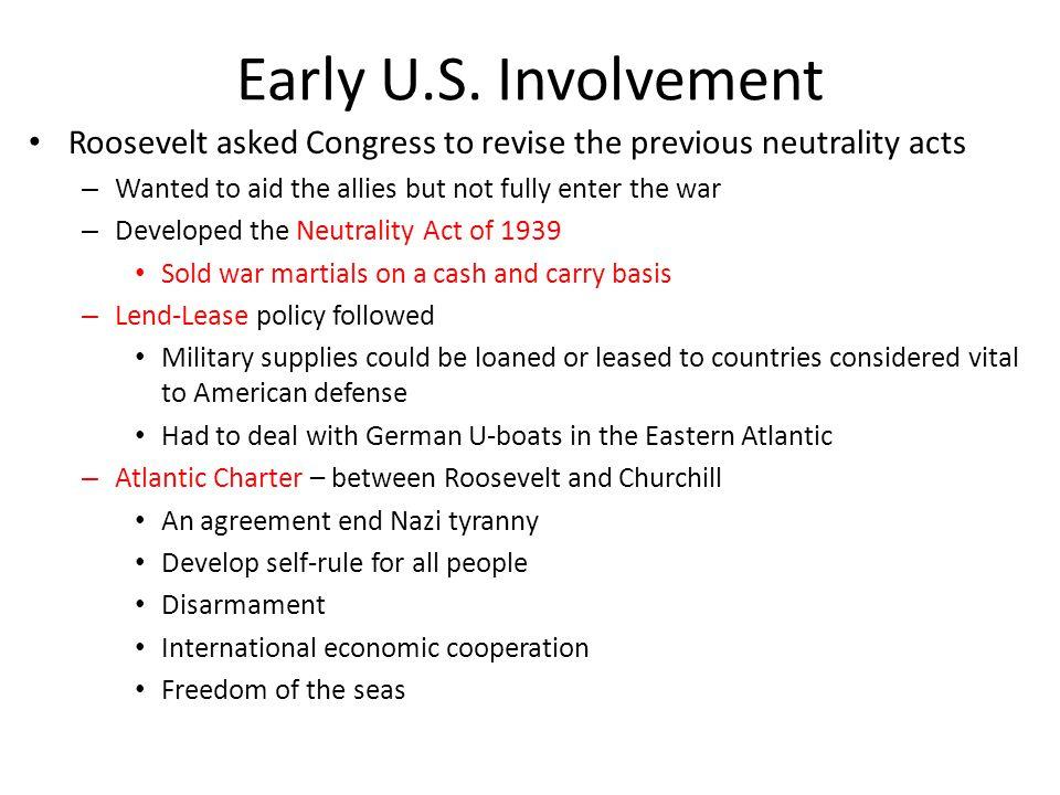 Early U.S.