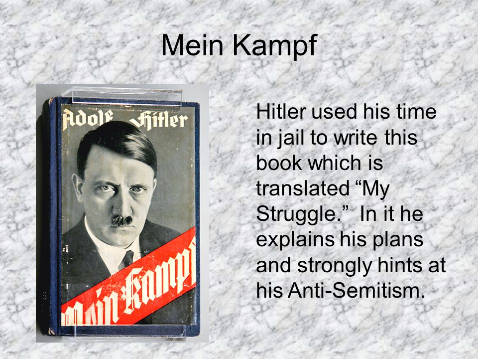Hitler appointed Chancellor by Hindenburg German politicians tried to appease the Nazis by appointing Hitler to this position where they felt they could control him