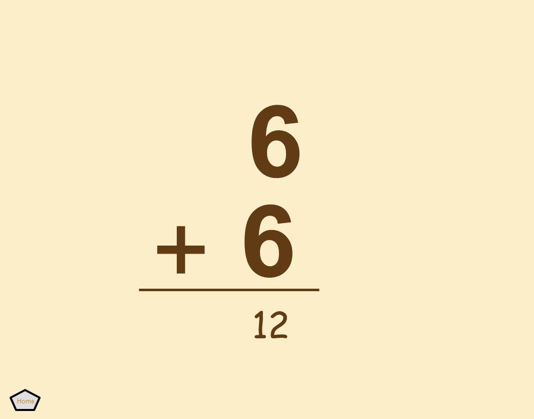 6 6 + 12