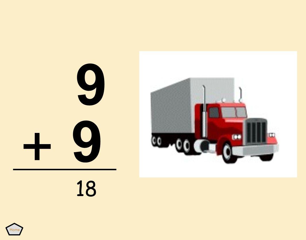 9 9 + 18