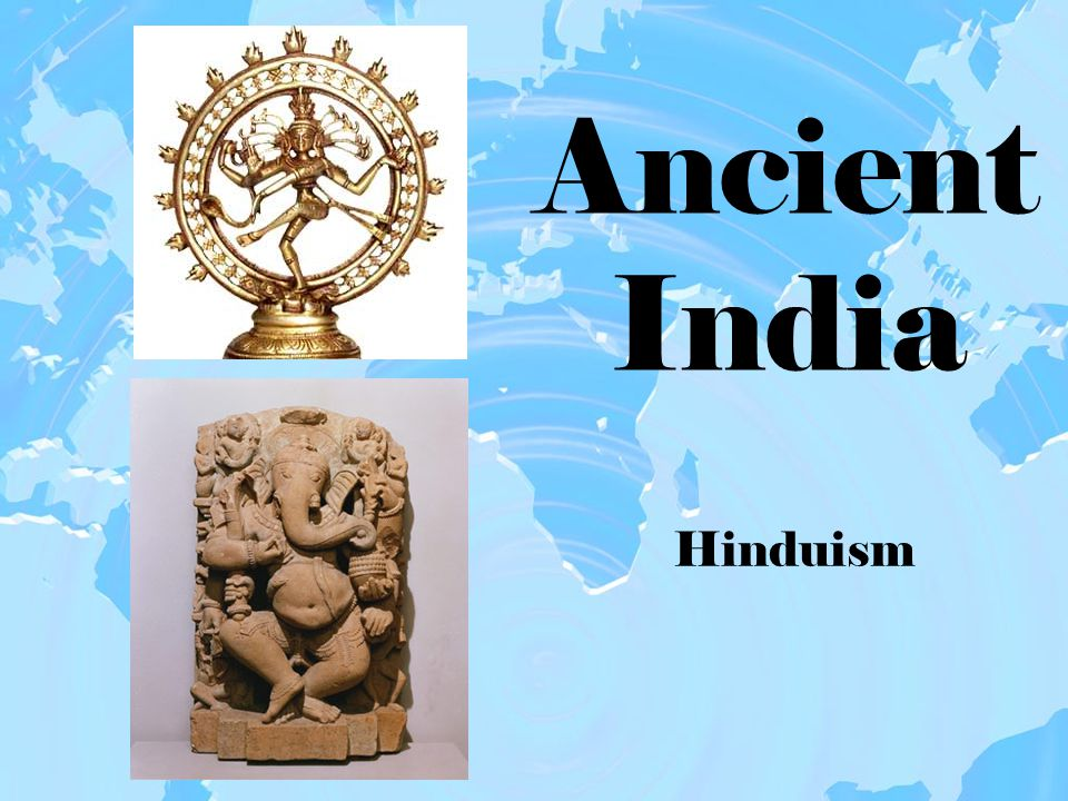 Ancient India Hinduism