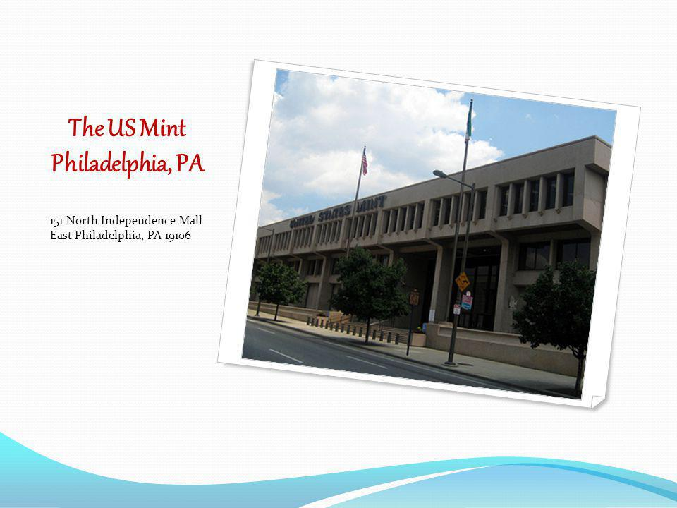 in Wash The United States Mint is part of the U.S. Department of the Treasury. Headquartered in Washington, D.C., the Mint has five field sites: Denve