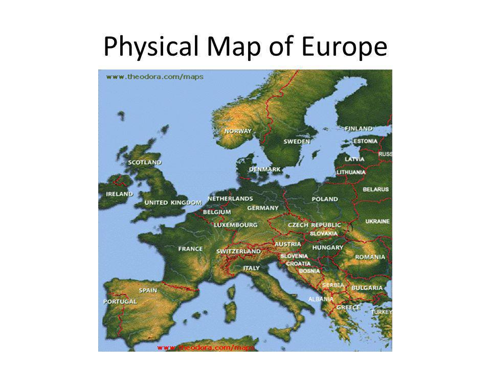 Russia Land Zones