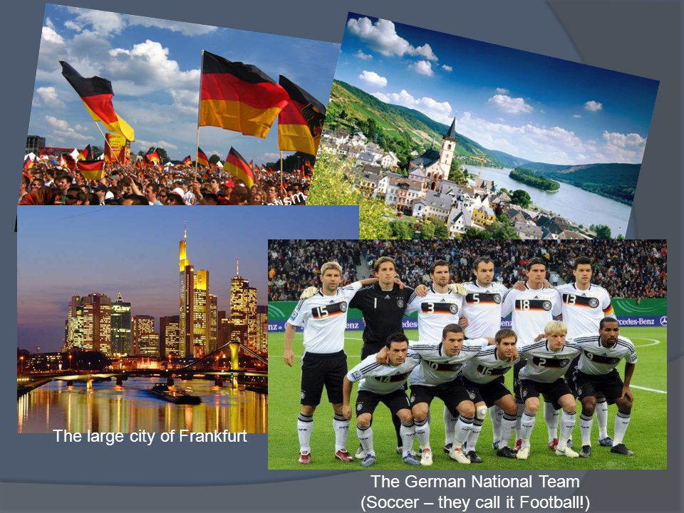 Region: Capital City: Language: Population: Area: Europe Berlin German 81.7 million 137,846 square miles Introducing…