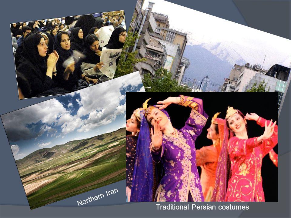 Region: Capital City: Language: Population: Area: Middle East Tehran Persian & Turkic 67 million 1.6 million sq miles Introducing…