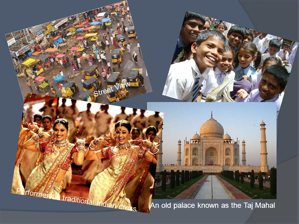 Region: Capital City: Language: Population: Area: Asia New Delhi Hindi & English 1.17 billion 3.29 million sq miles Introducing…
