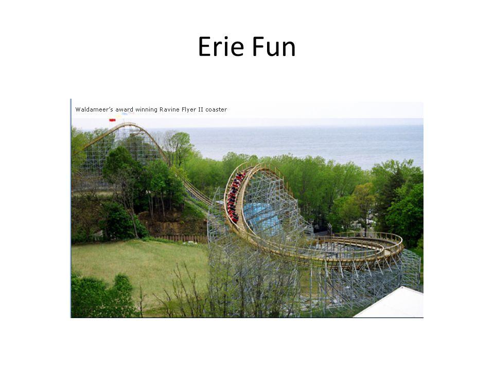 Erie Fun