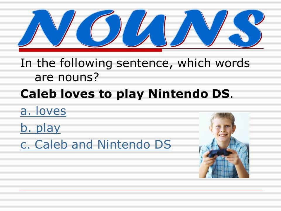 Oops.He is not the proper noun because he can be referring to anyone, not someone specific.