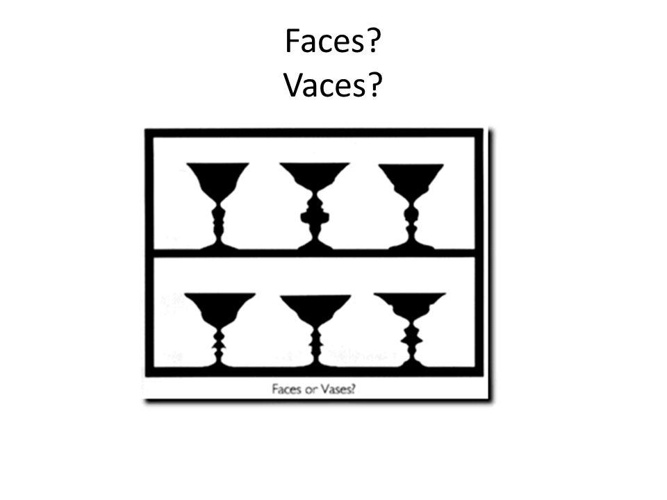 Faces Vaces