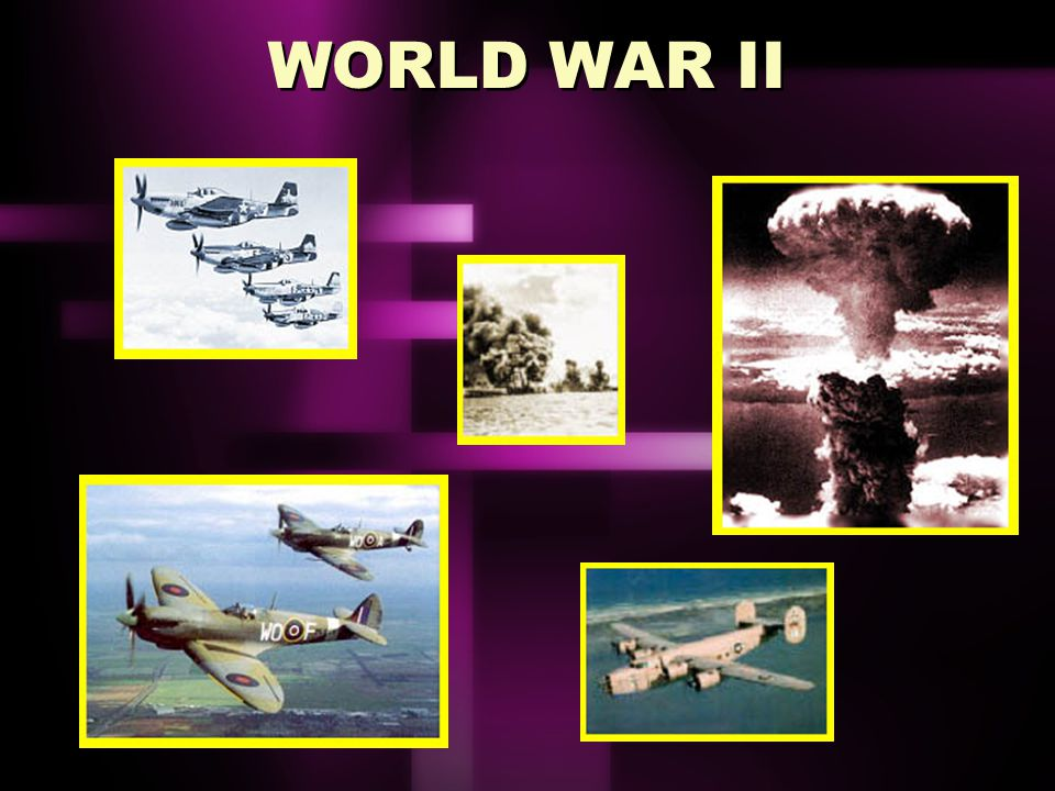 March, 1945 Incendiary bomb attack –100,000 dead in only 1 raid 6 August, 1945 1 st atomic bomb –8:15 AM 9 August, 1945 2 nd atomic bomb –11:02 AM 14 August, 1945 End of War.