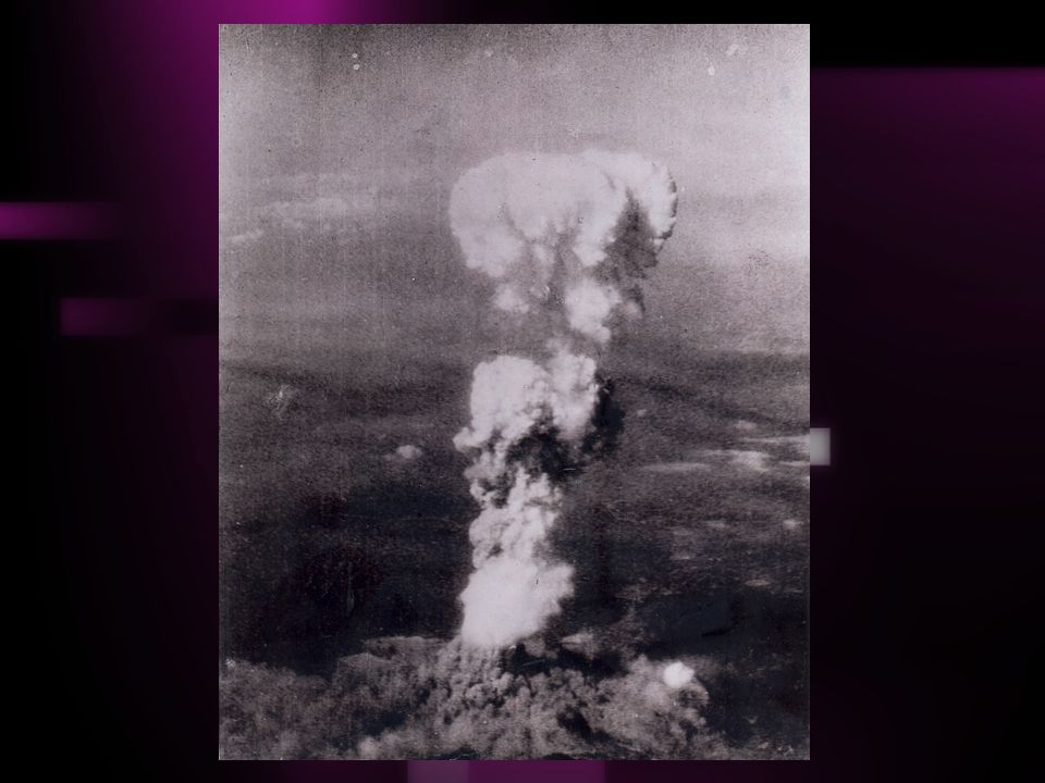 Hiroshima Primary target Little Boy 2,000 ft in air several million degrees Celsius vs.