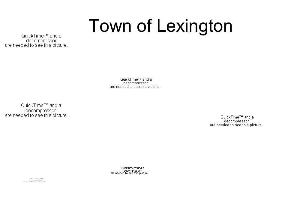 Town of Lexington
