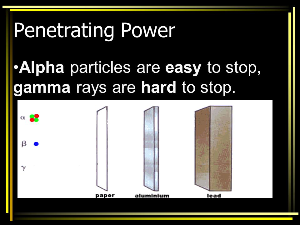 Gamma rays are waves, not particles. They have no mass and no charge.