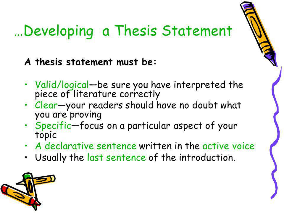 what should i write my thesis on At my university in my field, we advise ma candidates not to write theses unless they have a strong desire to do so given your ambitions, i'd imagine that the exam.