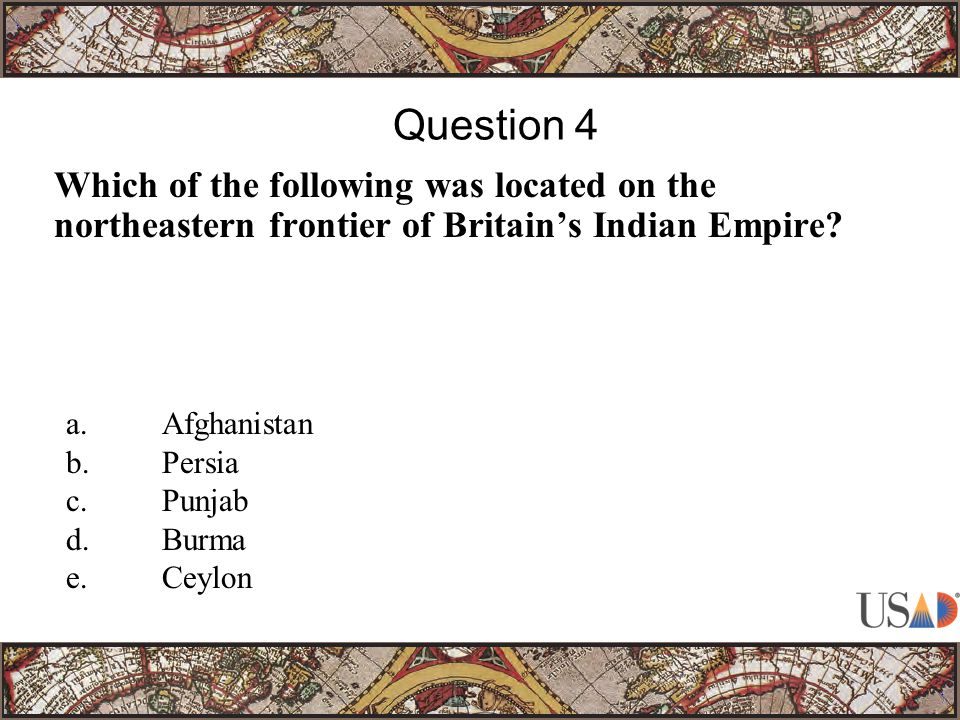 Which of the following was the location of the ill fated lost colonies of North America.