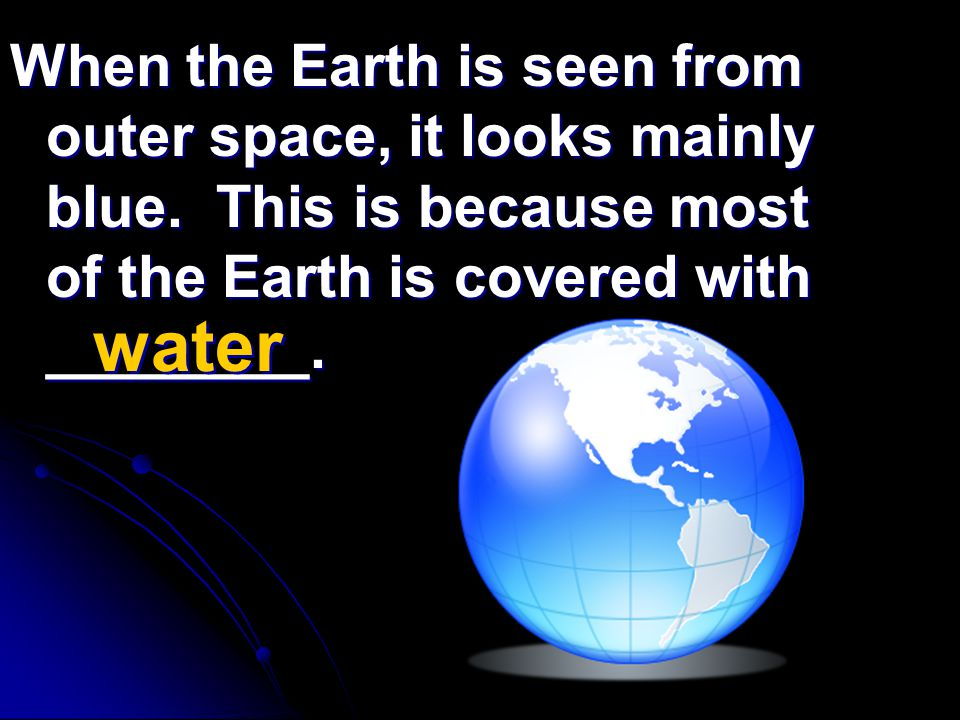 The changes in seasons take place because of the tilt of the earth on its_____ as it revolves around the sun.