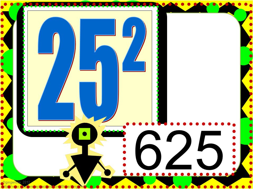 625 ©gingerose, 2012 http://www.teacherspayteachers.com/Store/Gingerose