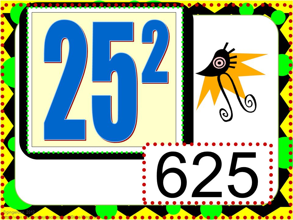 196 ©gingerose, 2012 http://www.teacherspayteachers.com/Store/Gingerose