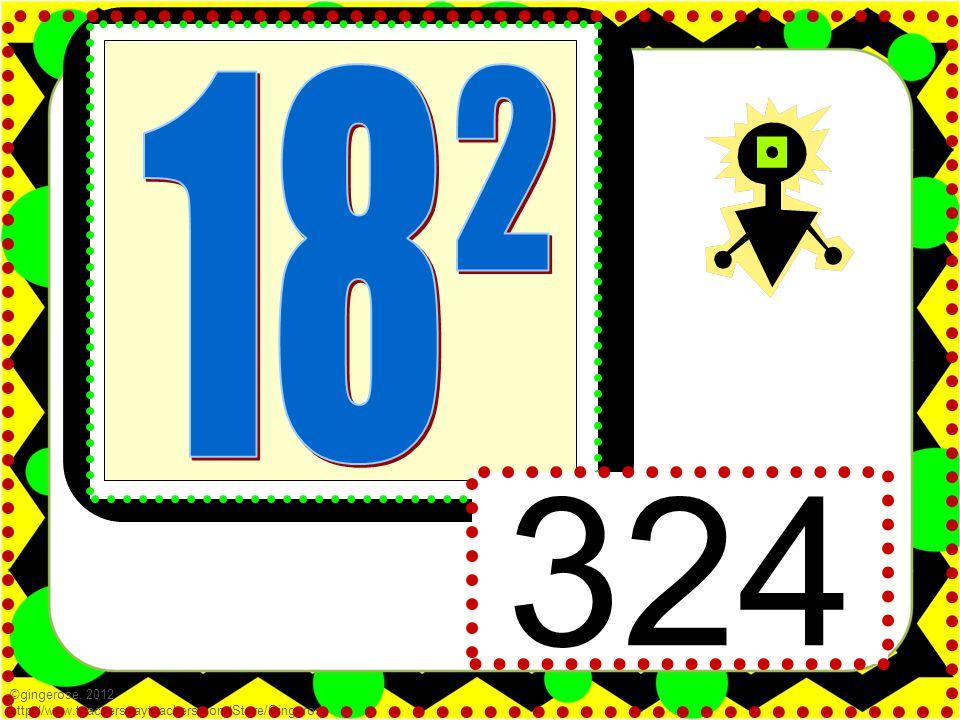 ©gingerose, 2012 http://www.teacherspayteachers.com/Store/Gingerose 64