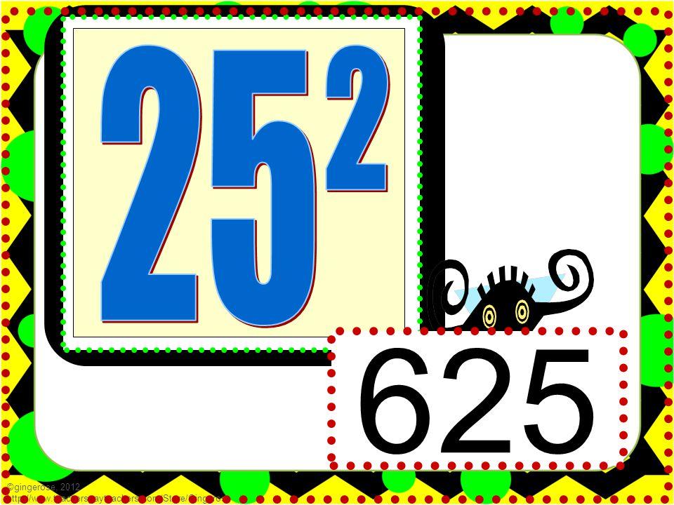©gingerose, 2012 http://www.teacherspayteachers.com/Store/Gingerose 625
