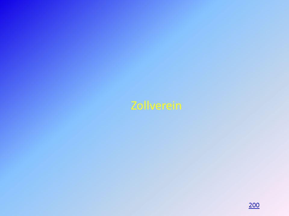 Zollverein 200