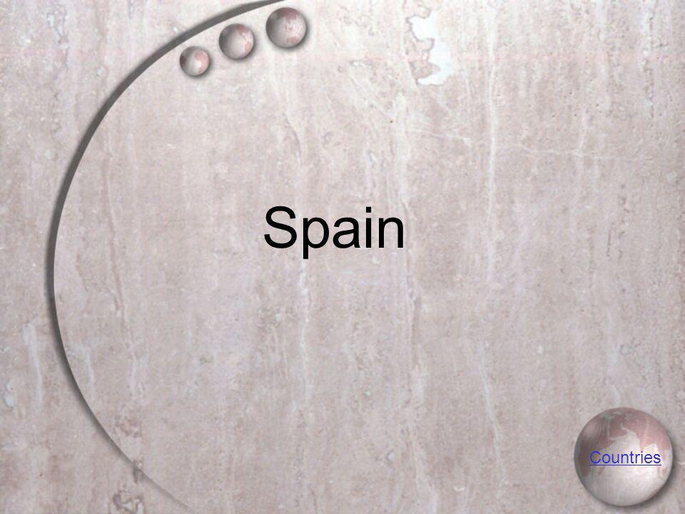 Spain Countries
