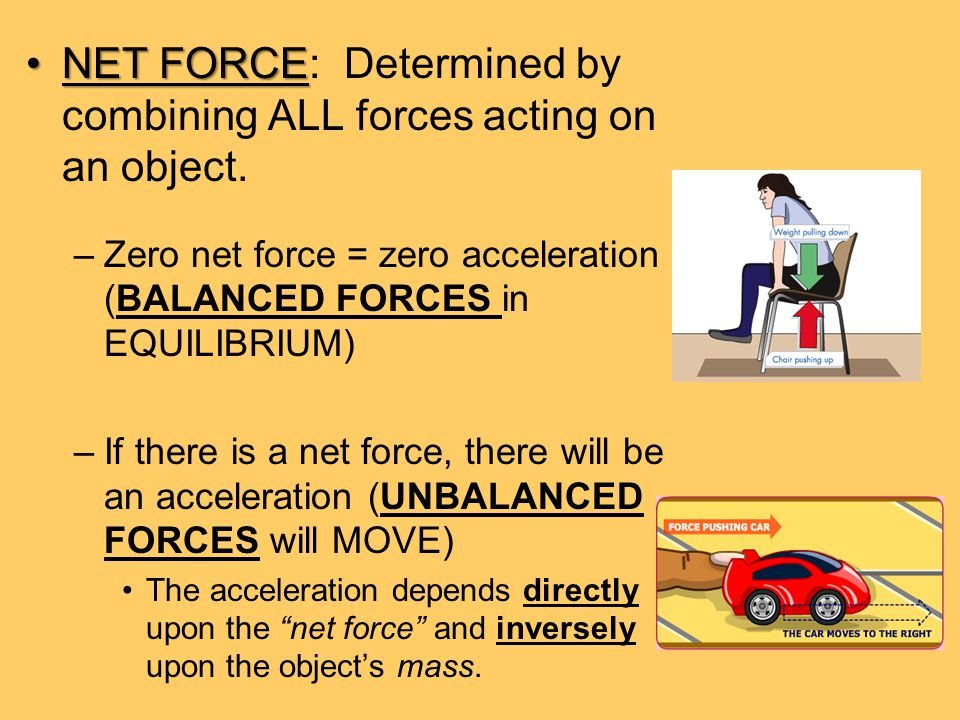 STATIC (starting) FRICTION: the force that opposes the start of the motion –Static means stationary KINETIC (sliding) FRICTION: the force between surfaces in relative motion