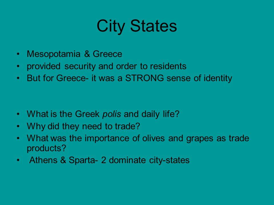 Athens Vs.