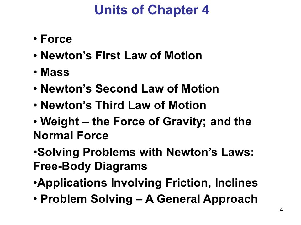 4-8 Applications Involving Friction, Inclines Static friction is the frictional force between two surfaces that are not moving along each other.