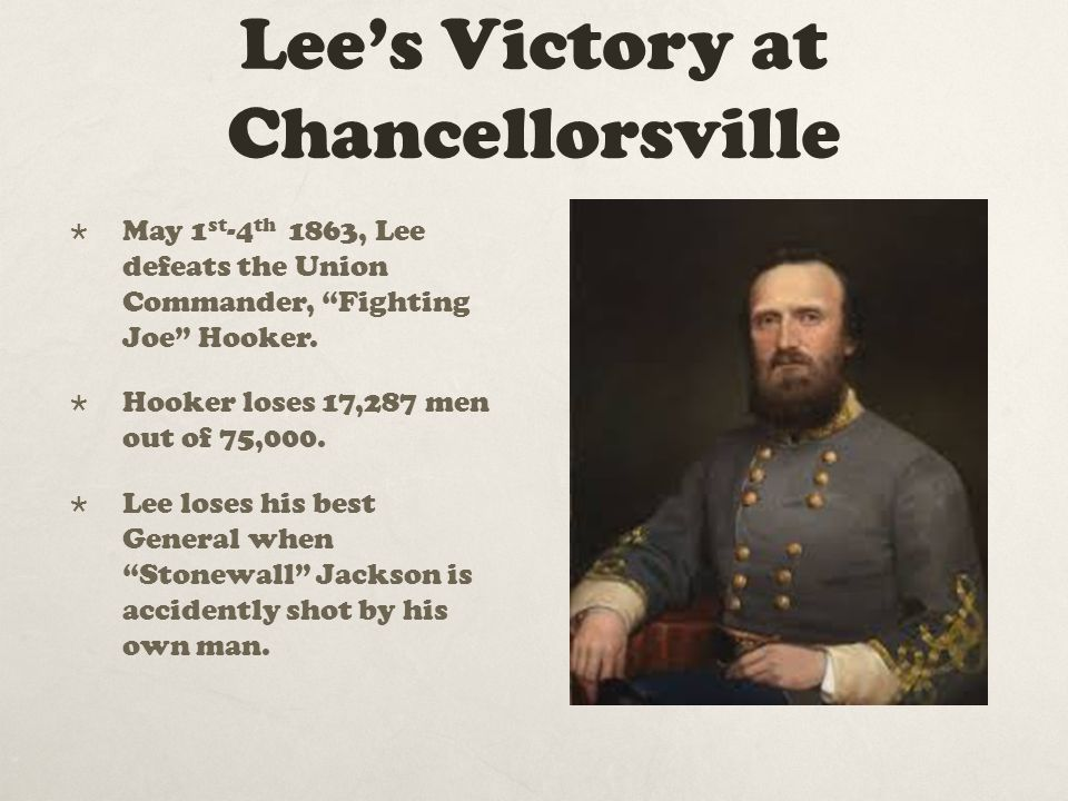 The Battle of Gettysburg  Fought from July 1st-3rd, 1863.