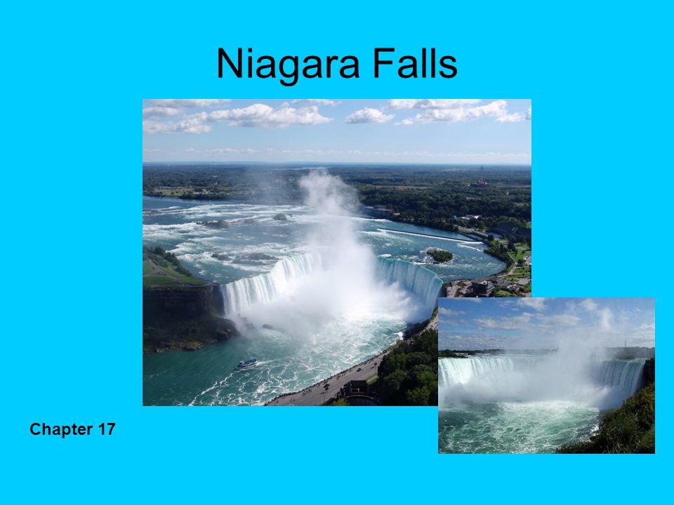 Niagara Falls Chapter 17