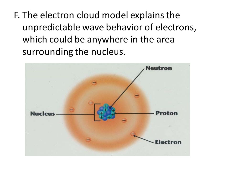 Section 2 The Nucleus A.Atomic Number- number of protons in the nucleus of an atom 1.