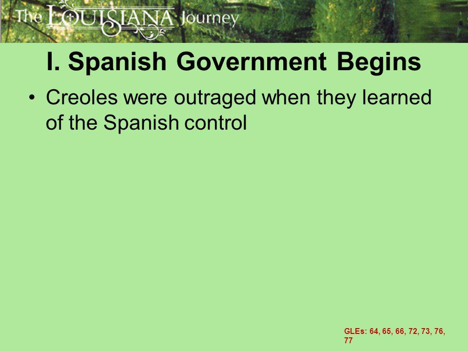 V.Esteban Rodríguez Miró A Louisiana governor fluent in seven languages.